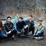 Camping at Armentrouts