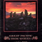Great Pacific Iron Works, 1980