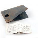 Steel Bong, ca. 1943- 1970