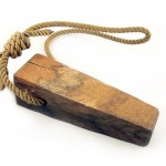 Clog Wooden Peg
