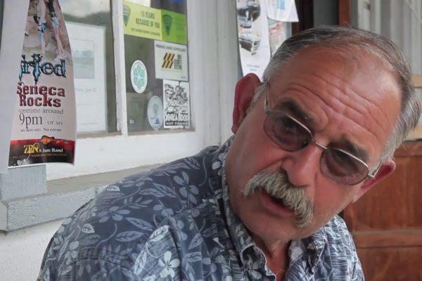 Joe Harper on the Local Economy