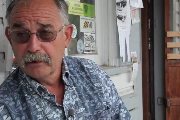 Joe Harper on Selling Seneca Rocks