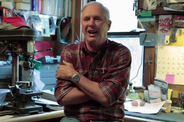 John Markwell on Climbers & Locals